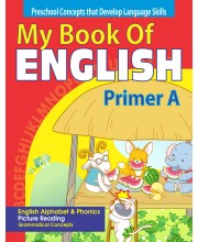 My Book of English Primer A