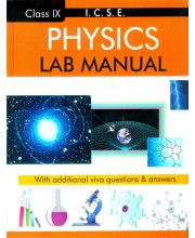 ICSE Physics Lab Manual Class 9