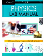 ICSE Physics Lab Manual Class 10