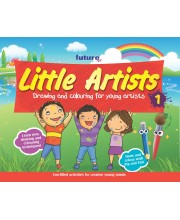 Little Artists 1