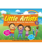 Little Artists 3