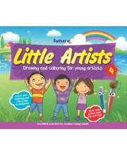 Little Artists 4