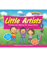 Little Artists 5