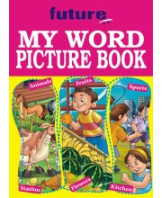 My Word Picture Book