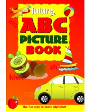 Future ABC Picture Book