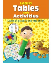 Learn Table with Activities